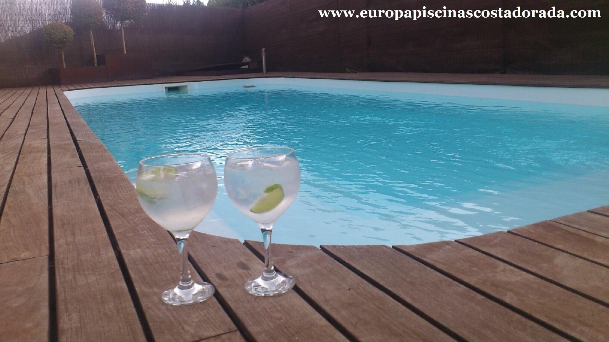 europa piscinas costa dorada clientes satisfechos