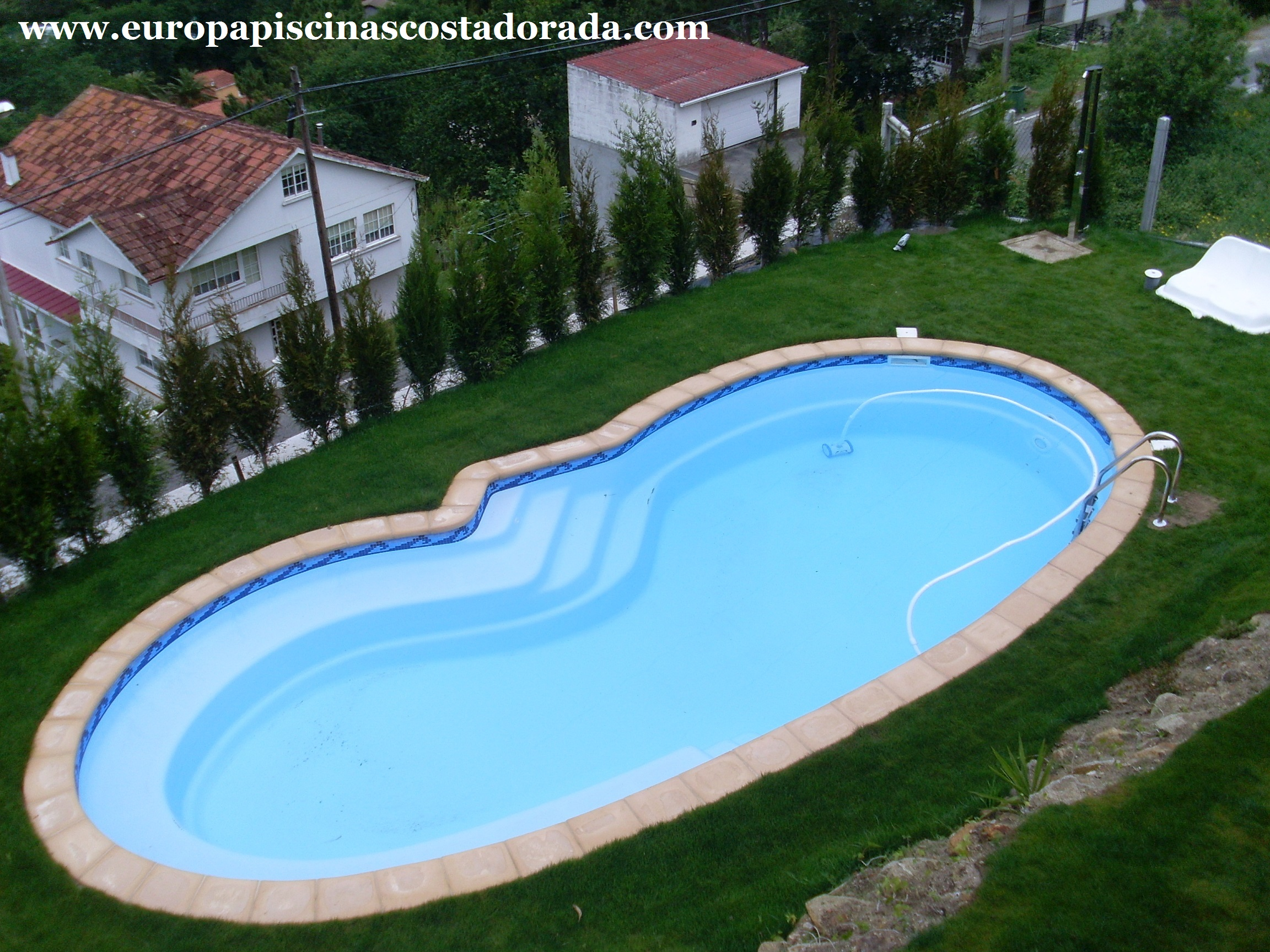 europa piscinas costa dorada. - europa piscinas costa dorada